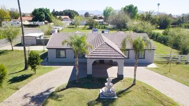 9201 W San Miguel Avenue, Glendale, AZ 85305 (MLS #5898277) :: Yost Realty Group at RE/MAX Casa Grande