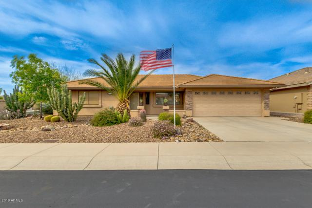 11512 E Nido Avenue, Mesa, AZ 85209 (MLS #5898292) :: CC & Co. Real Estate Team