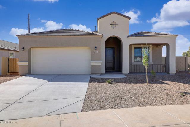 40955 W Hensley Way, Maricopa, AZ 85138 (MLS #5898295) :: Occasio Realty