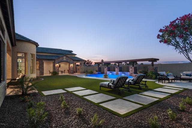 4112 E Nora Circle, Mesa, AZ 85215 (MLS #5898301) :: Team Wilson Real Estate