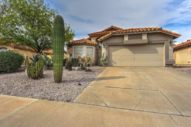 7440 E Keats Avenue, Mesa, AZ 85209 (MLS #5898307) :: CC & Co. Real Estate Team