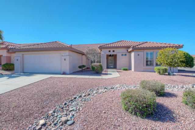 16025 W La Paloma Drive, Surprise, AZ 85374 (MLS #5898310) :: The Everest Team at My Home Group