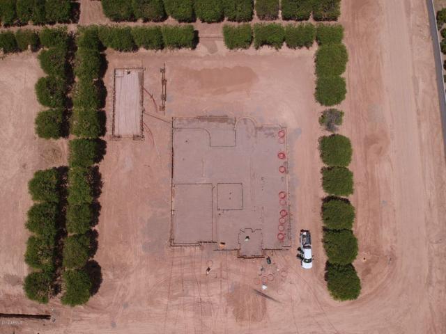 4112 E Nora Circle, Mesa, AZ 85215 (MLS #5898313) :: CC & Co. Real Estate Team