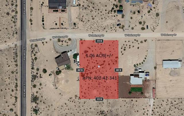 35421 W Steinway Road, Arlington, AZ 85322 (MLS #5898331) :: Lifestyle Partners Team