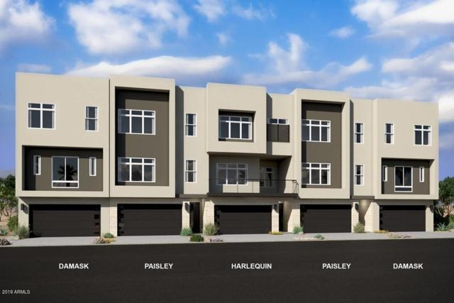 6850 E Mcdowell Road #27, Scottsdale, AZ 85257 (MLS #5898351) :: CC & Co. Real Estate Team