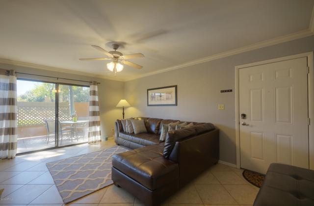 3500 N Hayden Road #1603, Scottsdale, AZ 85251 (MLS #5898358) :: Lux Home Group at  Keller Williams Realty Phoenix