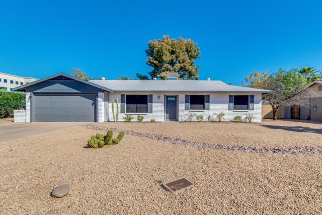 4902 E Paradise Drive, Scottsdale, AZ 85254 (MLS #5898362) :: CC & Co. Real Estate Team
