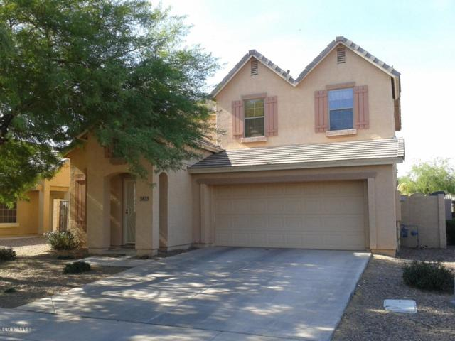 3823 E Cavalry Court, Gilbert, AZ 85297 (MLS #5898365) :: CC & Co. Real Estate Team