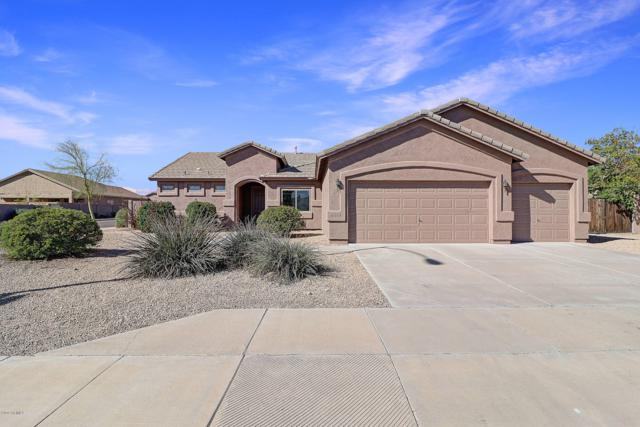 11010 E Cholla Road, Mesa, AZ 85207 (MLS #5898369) :: Revelation Real Estate