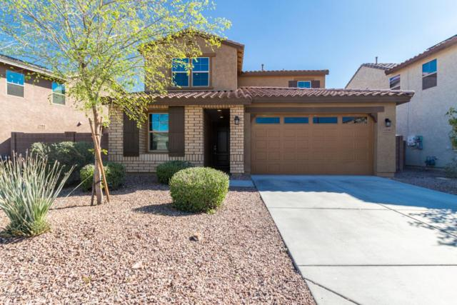 12259 W Paso Trail, Peoria, AZ 85383 (MLS #5898374) :: Revelation Real Estate