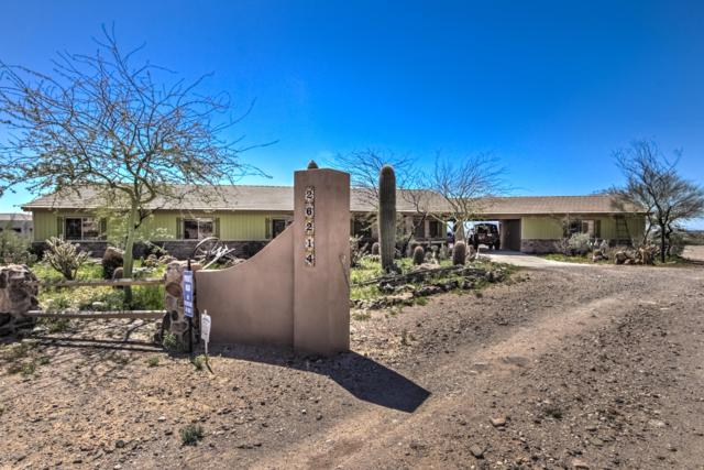 26214 N 102ND Avenue, Peoria, AZ 85383 (MLS #5898377) :: Conway Real Estate