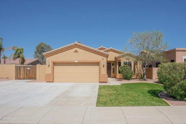 15262 W Custer Lane, Surprise, AZ 85379 (MLS #5898380) :: The Everest Team at My Home Group