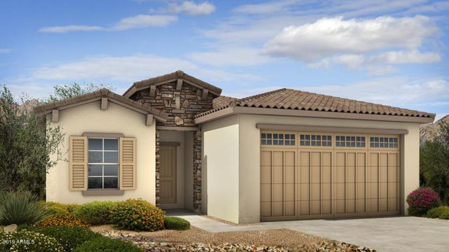 2304 E Mews Road, Gilbert, AZ 85298 (MLS #5898385) :: The Everest Team at My Home Group