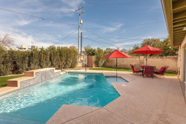 830 E El Caminito Drive, Phoenix, AZ 85020 (MLS #5898395) :: The Everest Team at My Home Group