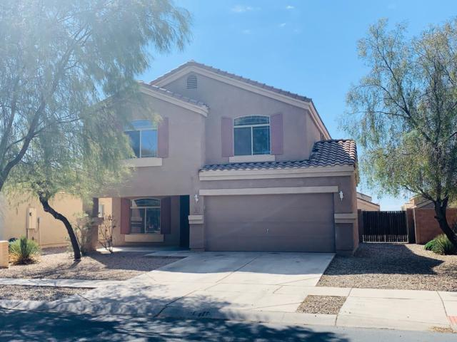 2203 W Central Avenue, Coolidge, AZ 85128 (MLS #5898405) :: Revelation Real Estate
