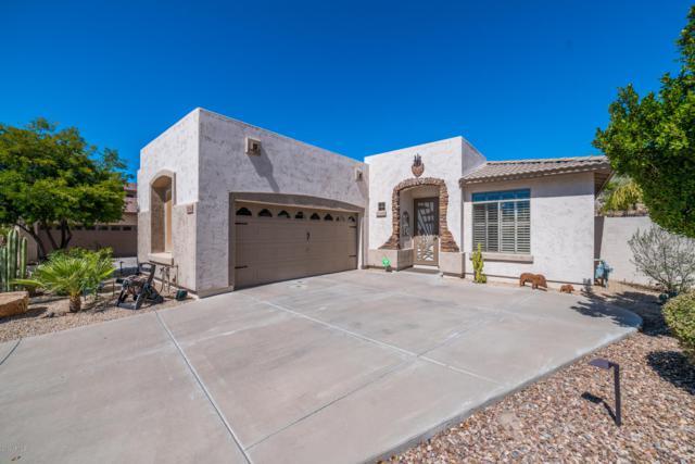 2504 W Old Paint Trail, Phoenix, AZ 85086 (MLS #5898410) :: CC & Co. Real Estate Team