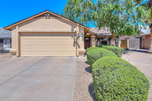3336 W Quail Avenue, Phoenix, AZ 85027 (MLS #5898411) :: CC & Co. Real Estate Team