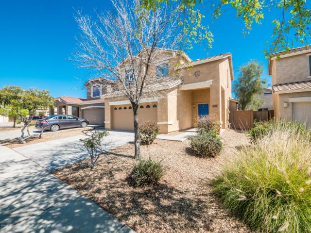14929 N 175TH Drive, Surprise, AZ 85388 (MLS #5898415) :: The Everest Team at My Home Group