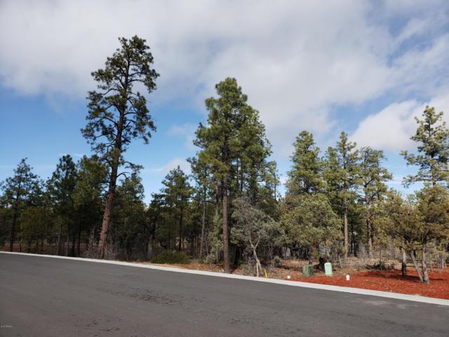 1370 W Snow Creek Trail, Show Low, AZ 85901 (MLS #5898432) :: CC & Co. Real Estate Team