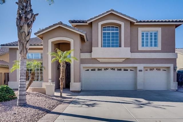 473 E Baylor Lane, Gilbert, AZ 85296 (MLS #5898438) :: Homehelper Consultants