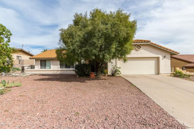 14619 N Briarwood Drive, Fountain Hills, AZ 85268 (MLS #5898439) :: RE/MAX Excalibur