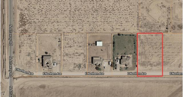 2760 E Northern Avenue, Coolidge, AZ 85128 (MLS #5898443) :: Yost Realty Group at RE/MAX Casa Grande