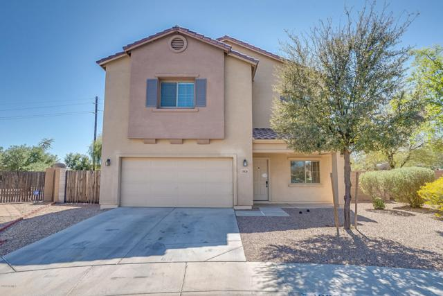 19650 N Alma Drive, Maricopa, AZ 85138 (MLS #5898447) :: Yost Realty Group at RE/MAX Casa Grande