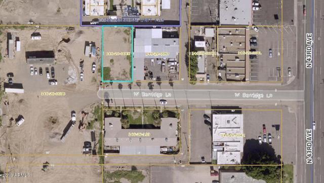 4322 W Berridge Lane, Glendale, AZ 85301 (MLS #5898466) :: Homehelper Consultants