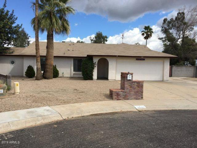 3520 E Charleston Avenue, Phoenix, AZ 85032 (MLS #5898469) :: Yost Realty Group at RE/MAX Casa Grande