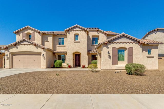 2996 E Wildhorse Drive, Gilbert, AZ 85297 (MLS #5898477) :: Homehelper Consultants