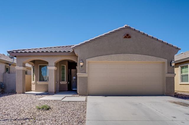 28572 N Broken Shale Drive, San Tan Valley, AZ 85143 (MLS #5898482) :: Santizo Realty Group