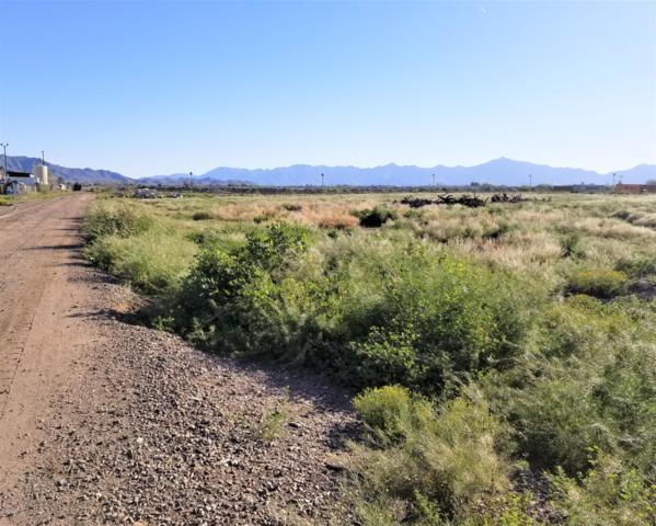 3550 S 37TH Avenue, Phoenix, AZ 85009 (MLS #5898486) :: CC & Co. Real Estate Team