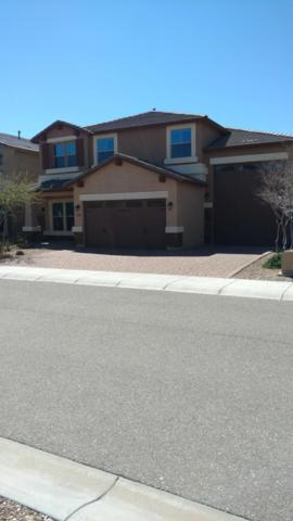 26698 N 82nd Drive, Peoria, AZ 85383 (MLS #5898490) :: The Everest Team at My Home Group