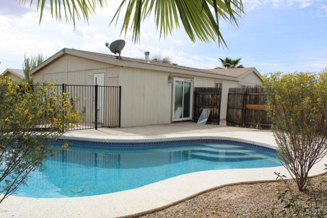 915 S 95TH Way, Mesa, AZ 85208 (MLS #5898491) :: The Everest Team at My Home Group