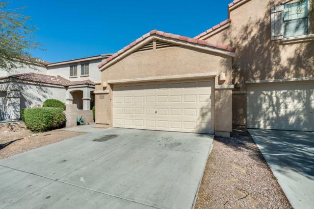 7054 W Mercer Lane, Peoria, AZ 85345 (MLS #5898494) :: The Everest Team at My Home Group