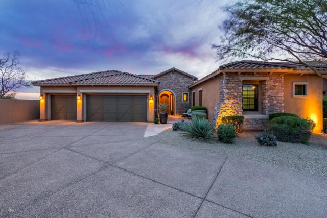 18222 N 96TH Way, Scottsdale, AZ 85255 (MLS #5898504) :: The Everest Team at My Home Group