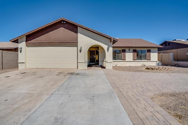7238 W Medlock Drive, Glendale, AZ 85303 (MLS #5898508) :: REMAX Professionals