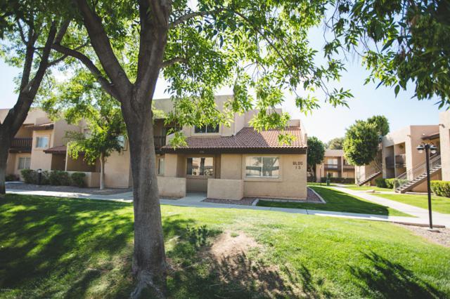 520 N Stapley Drive #174, Mesa, AZ 85203 (MLS #5898510) :: The Everest Team at My Home Group