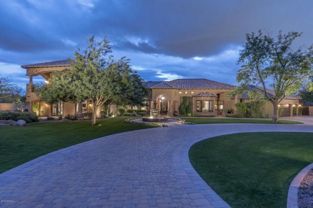 6199 N 20TH Street, Phoenix, AZ 85016 (MLS #5898520) :: The Jesse Herfel Real Estate Group