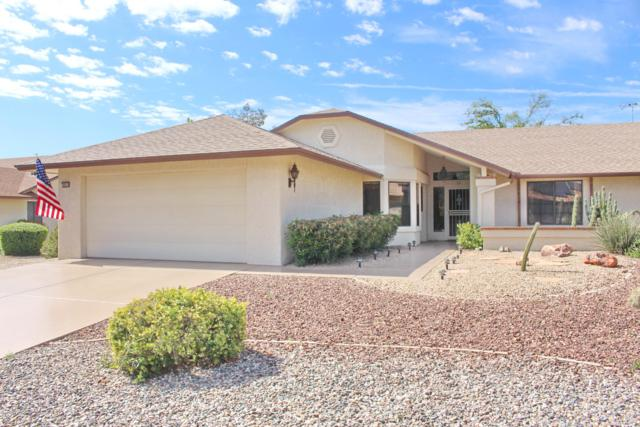 20410 N Spring Meadow Drive, Sun City West, AZ 85375 (MLS #5898522) :: The Laughton Team