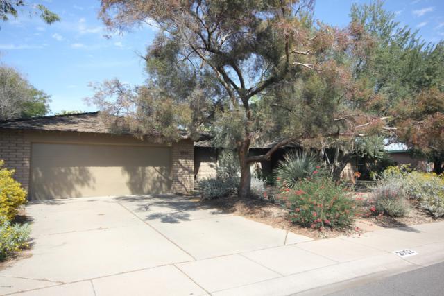 2052 E Hermosa Drive, Tempe, AZ 85282 (MLS #5898528) :: Homehelper Consultants