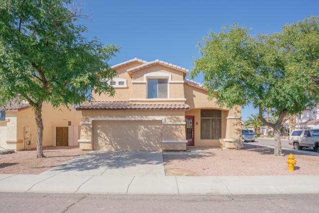 11516 W Cottonwood Lane, Avondale, AZ 85392 (MLS #5898531) :: The AZ Performance Realty Team