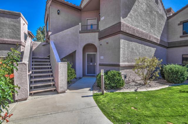 9455 E Raintree Drive #1025, Scottsdale, AZ 85260 (MLS #5898538) :: The Everest Team at My Home Group