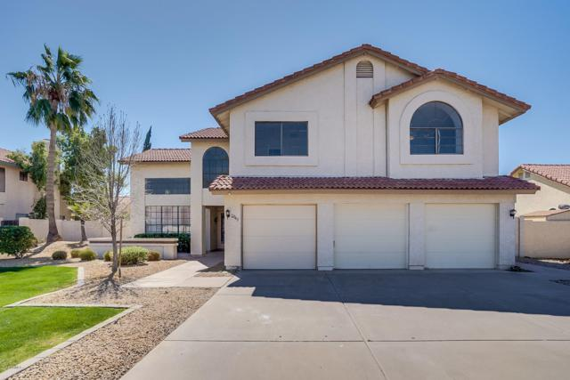 2849 E Nora Street, Mesa, AZ 85213 (MLS #5898544) :: The Everest Team at My Home Group