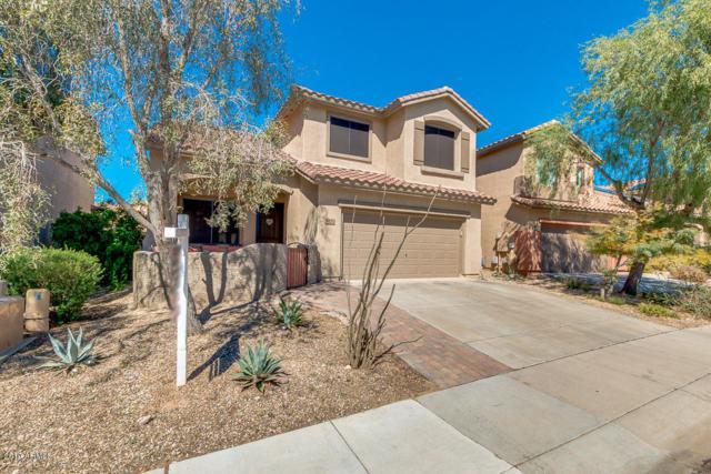 43222 N Vista Hills Drive, Anthem, AZ 85086 (MLS #5898546) :: The Daniel Montez Real Estate Group