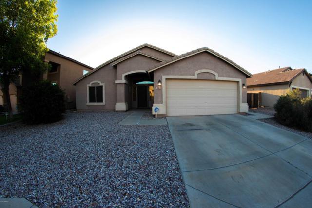 3308 S 81ST Avenue, Phoenix, AZ 85043 (MLS #5898550) :: The Everest Team at My Home Group