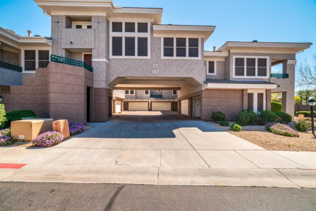 15221 N Clubgate Drive #1103, Scottsdale, AZ 85254 (MLS #5898551) :: The Everest Team at My Home Group