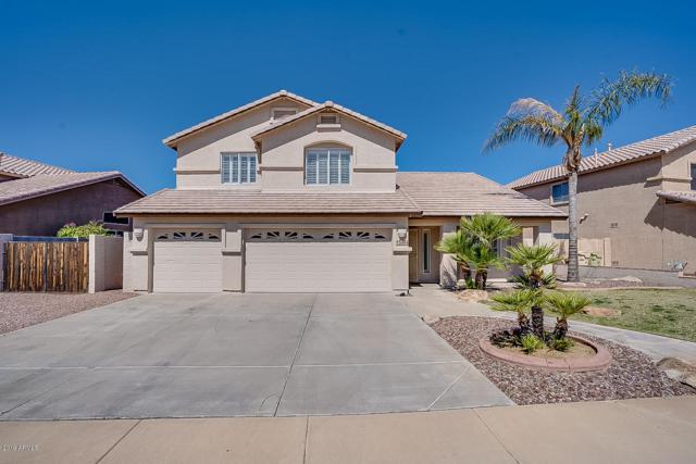5404 W Topeka Drive, Glendale, AZ 85308 (MLS #5898562) :: REMAX Professionals