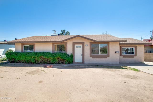 1415 W 6TH Drive, Mesa, AZ 85202 (MLS #5898564) :: Team Wilson Real Estate
