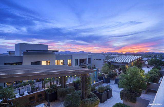 15215 N Kierland Boulevard #535, Scottsdale, AZ 85254 (MLS #5898568) :: The Everest Team at My Home Group